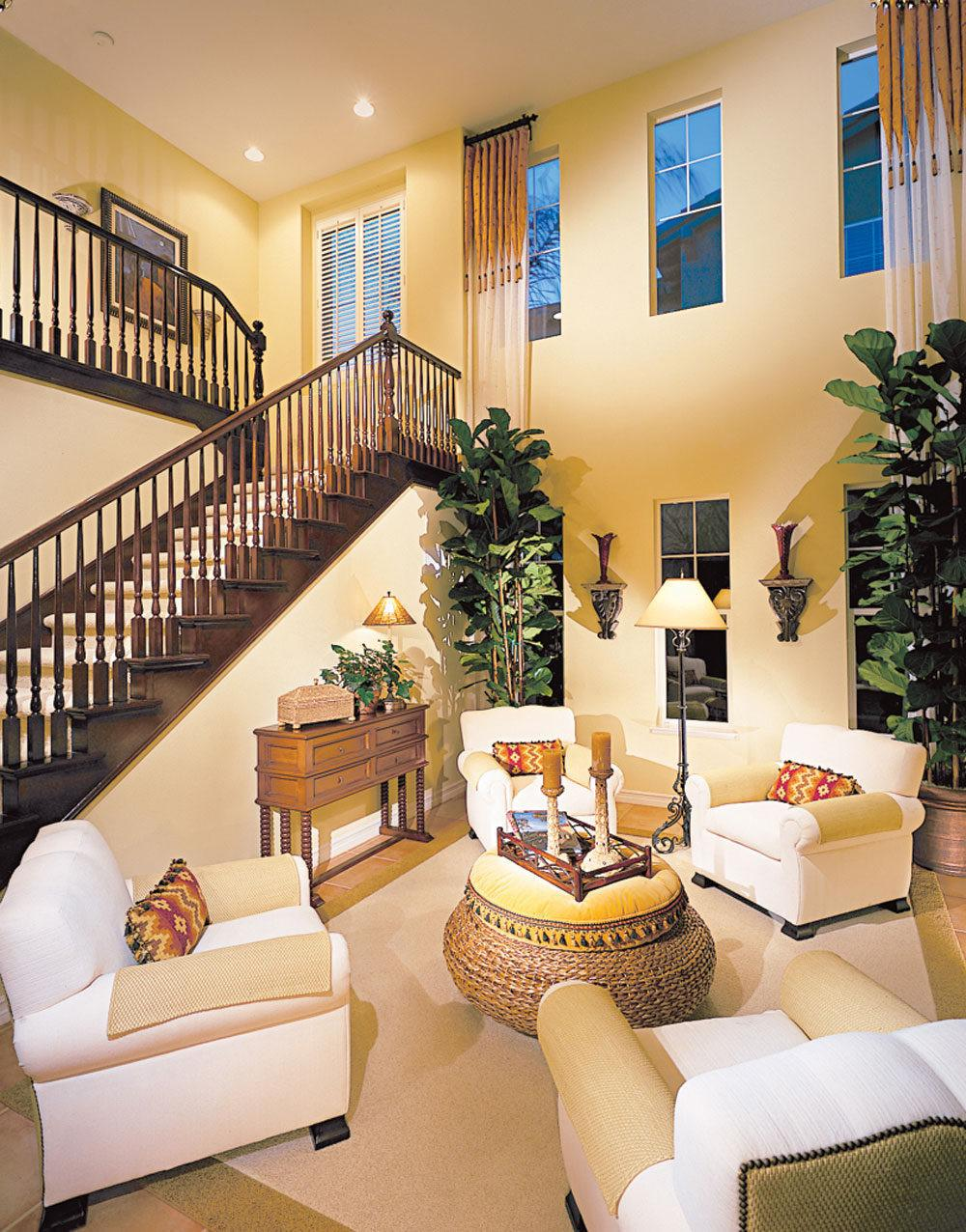 Inspiration High Ceilings Decor Ideas That Will Boost Your Productivity At Home Stunning Photos Decoratorist