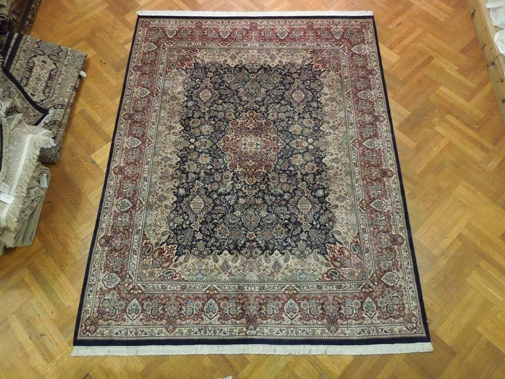 High End Area Rugs Bijar Golfarang Wool