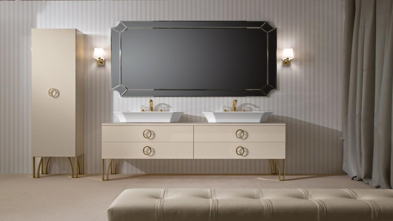 High End Bath Vanities Bathroom Vanity