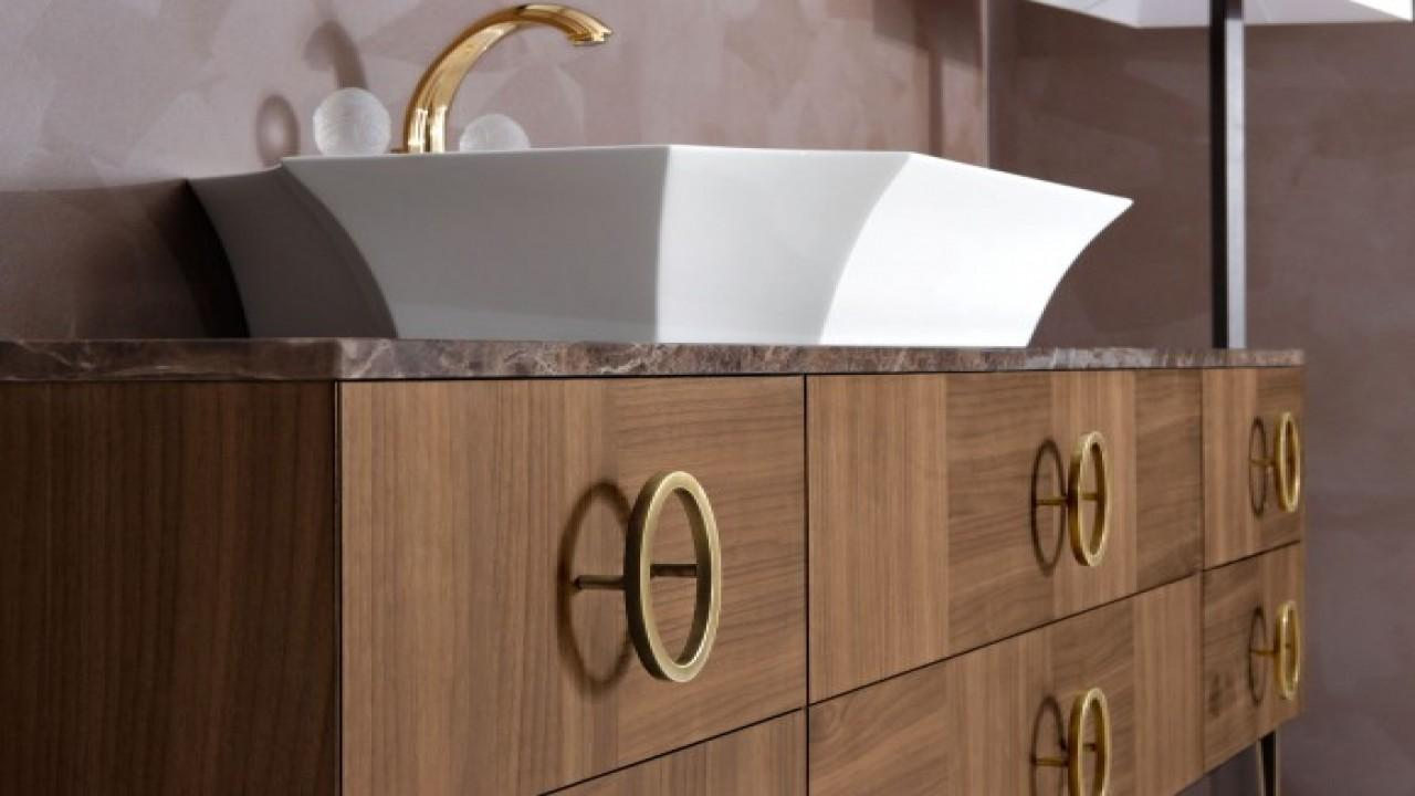 High End Bath Vanities House Beautiful Bathrooms