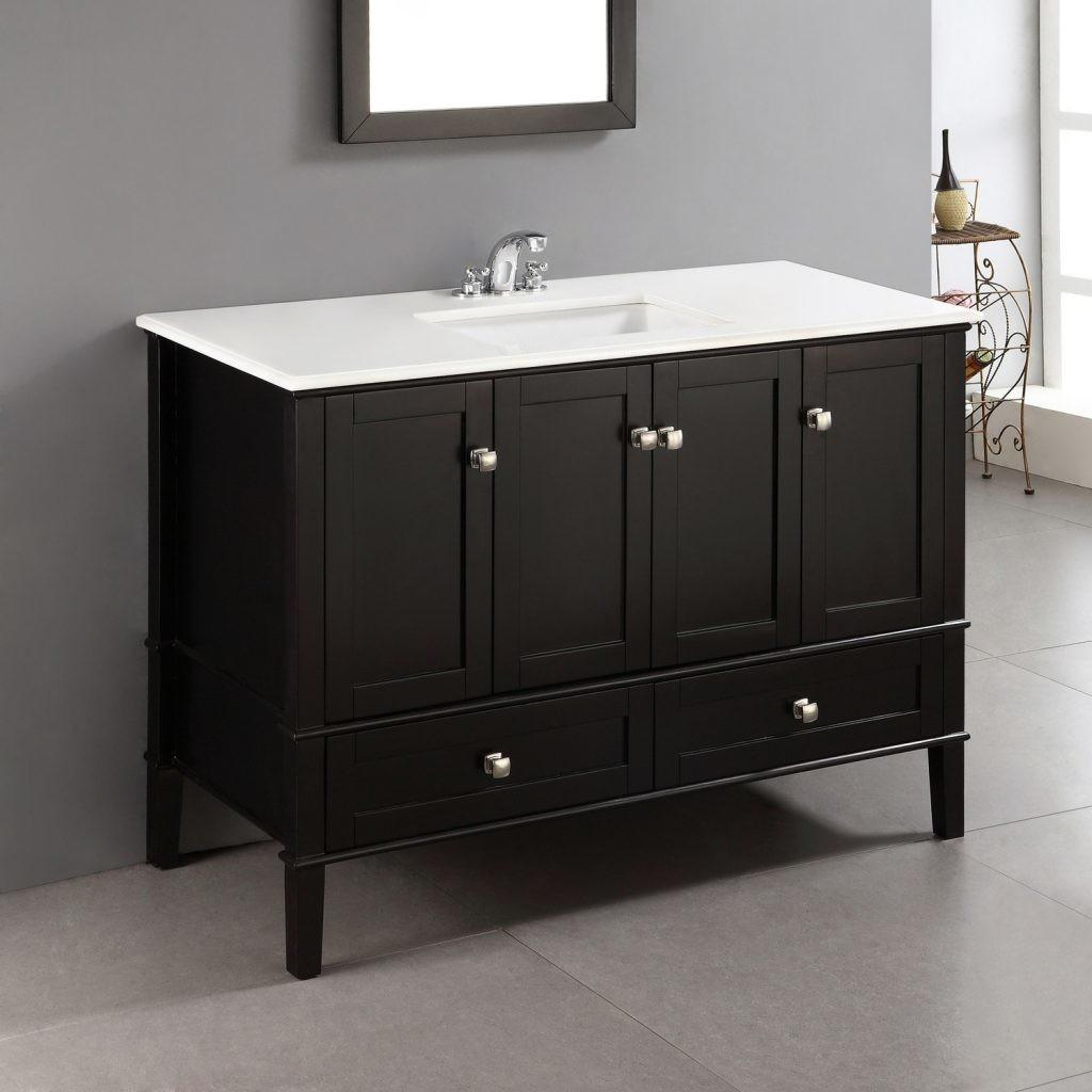 High End Bathroom Cabinets Bathrooms Luxury