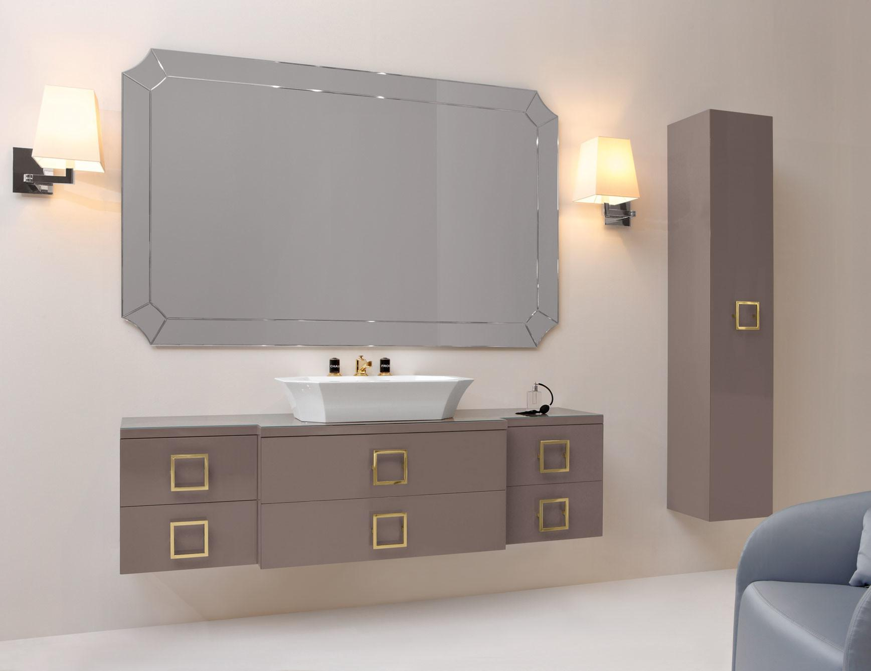 High End Bathroom Vanities Decofurnish