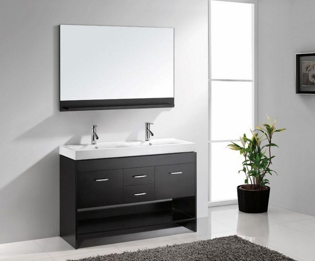 High End Bathroom Vanities Within Unique