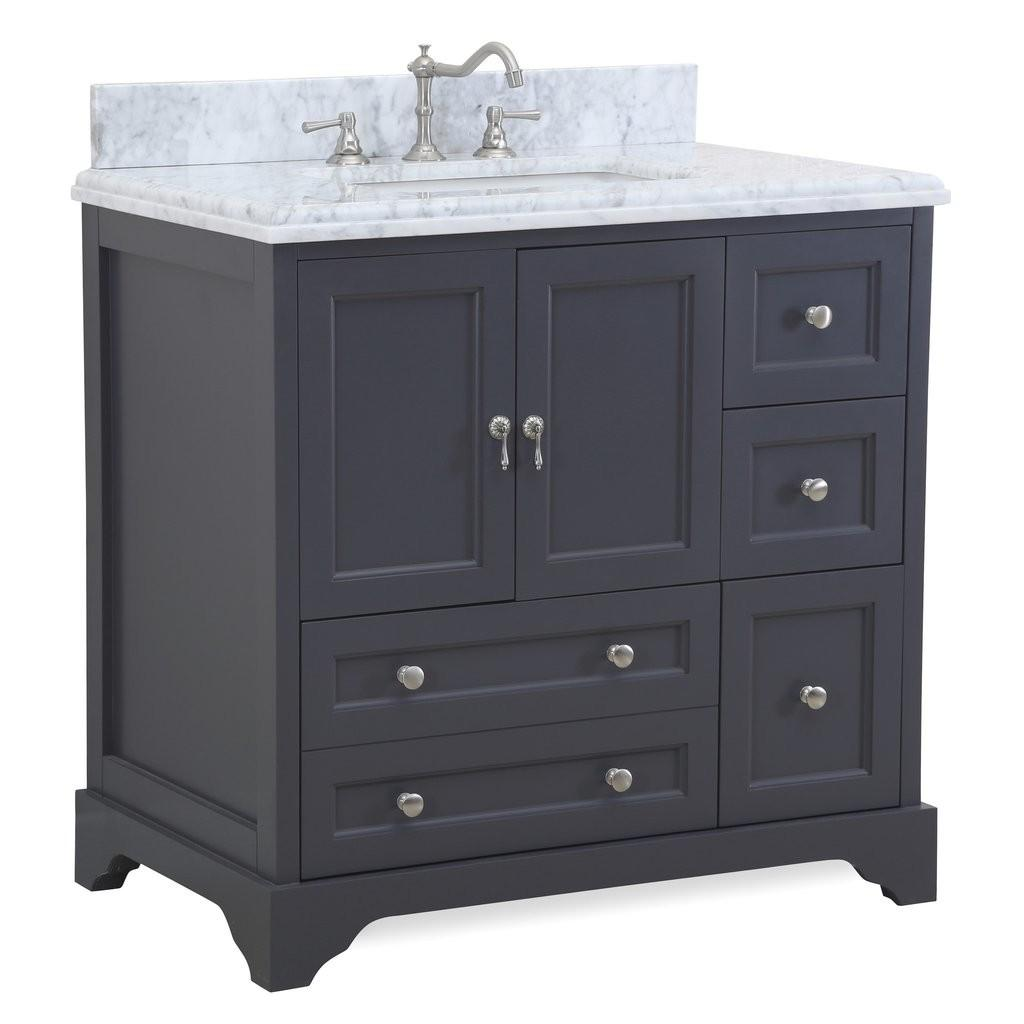 High End Bathroom Vanity Cabinets American Hwy