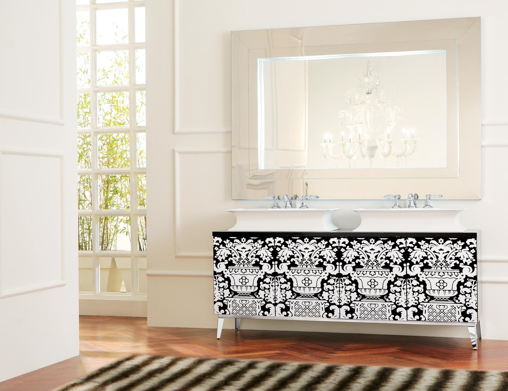 High End Bathroom Vanity Sinks Artful Black