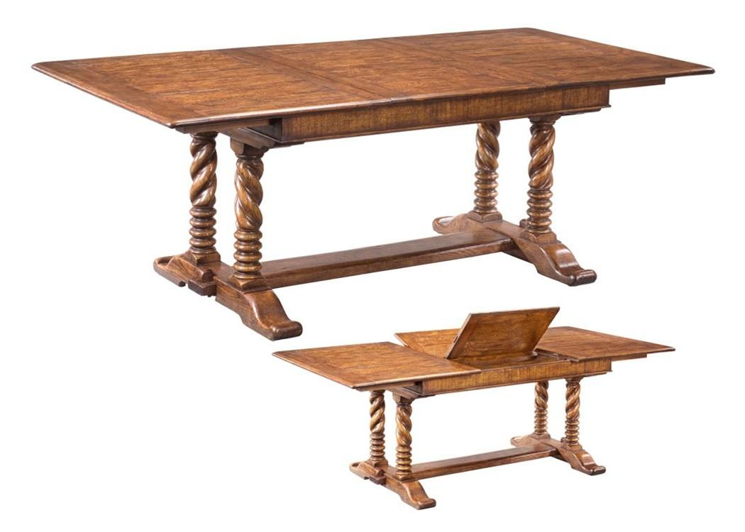 High End Dining Room Tables Table