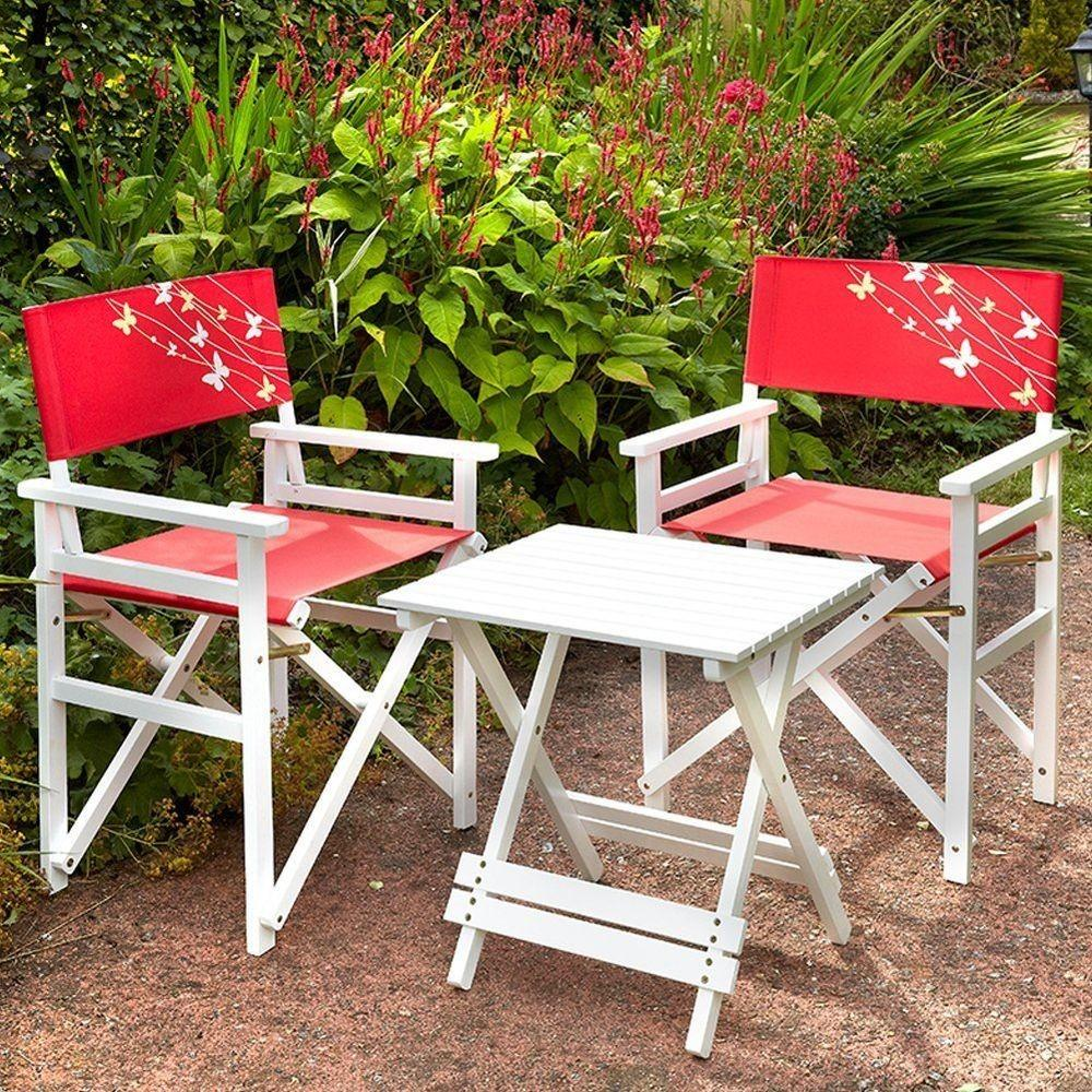 High End Furniture Outdoor Leisure Folding Chairs