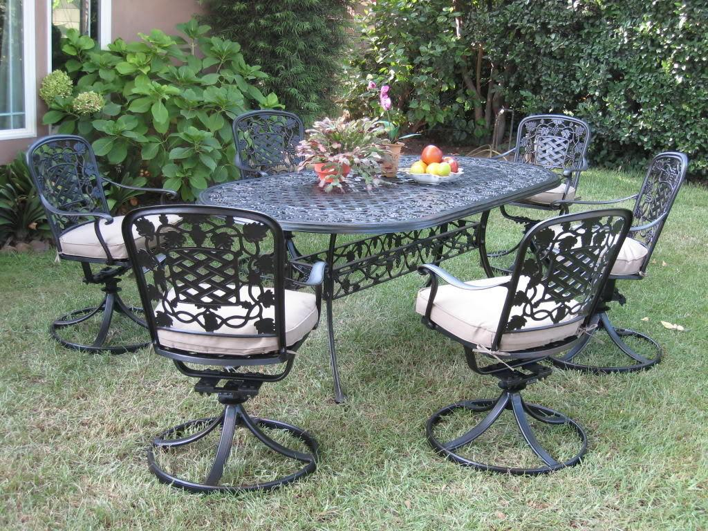 High End Patio Furniture Manufacturers Chicpeastudio