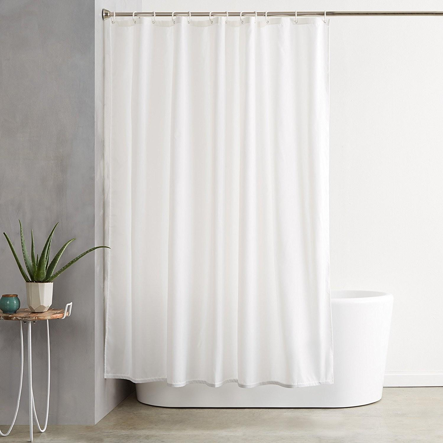 High End Shower Curtains Beautiful