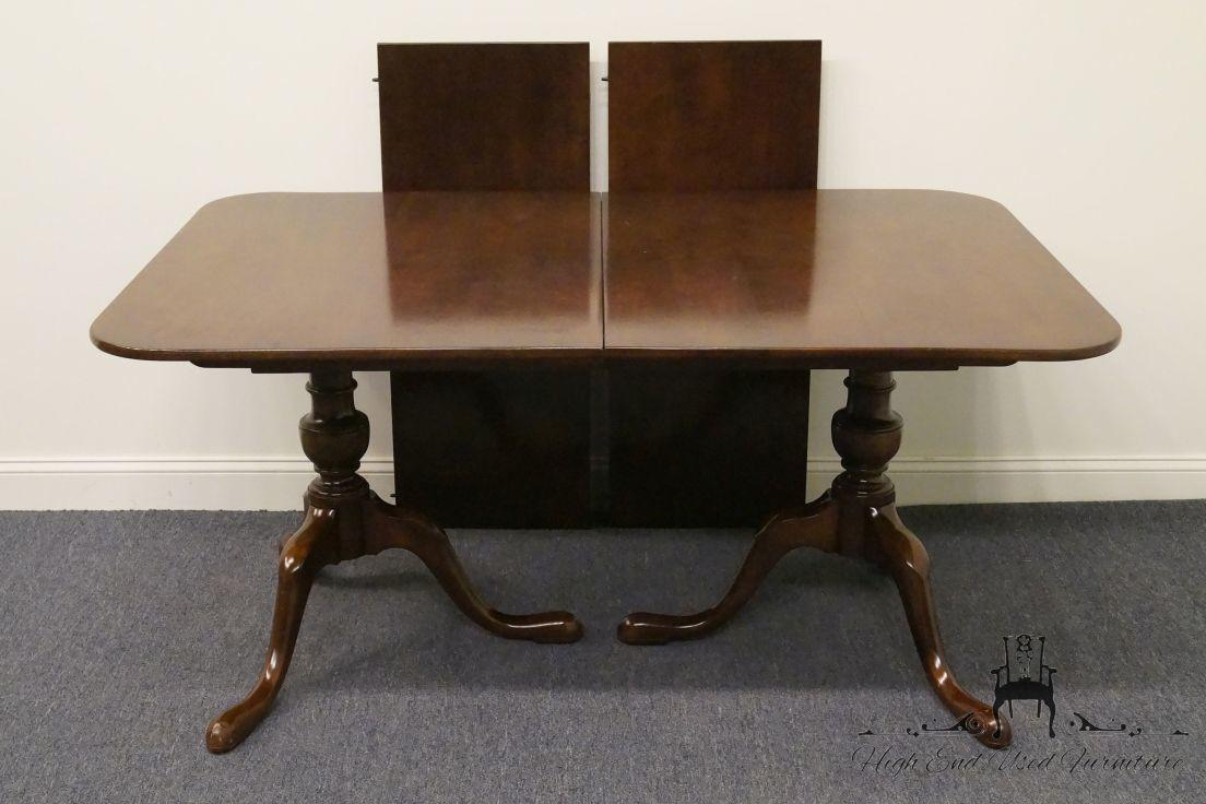 High End Used Furniture Solid Mahogany