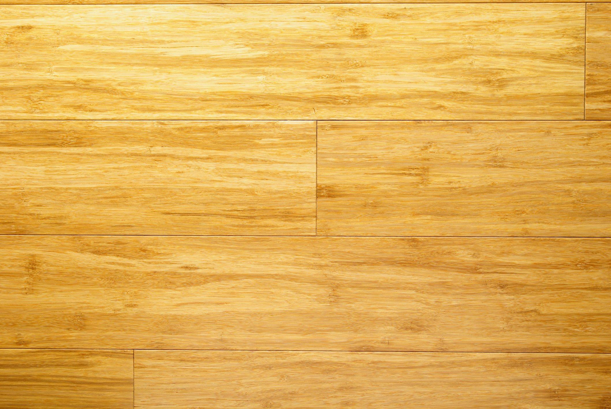 High Traffic Commercial Bamboo Flooring Information