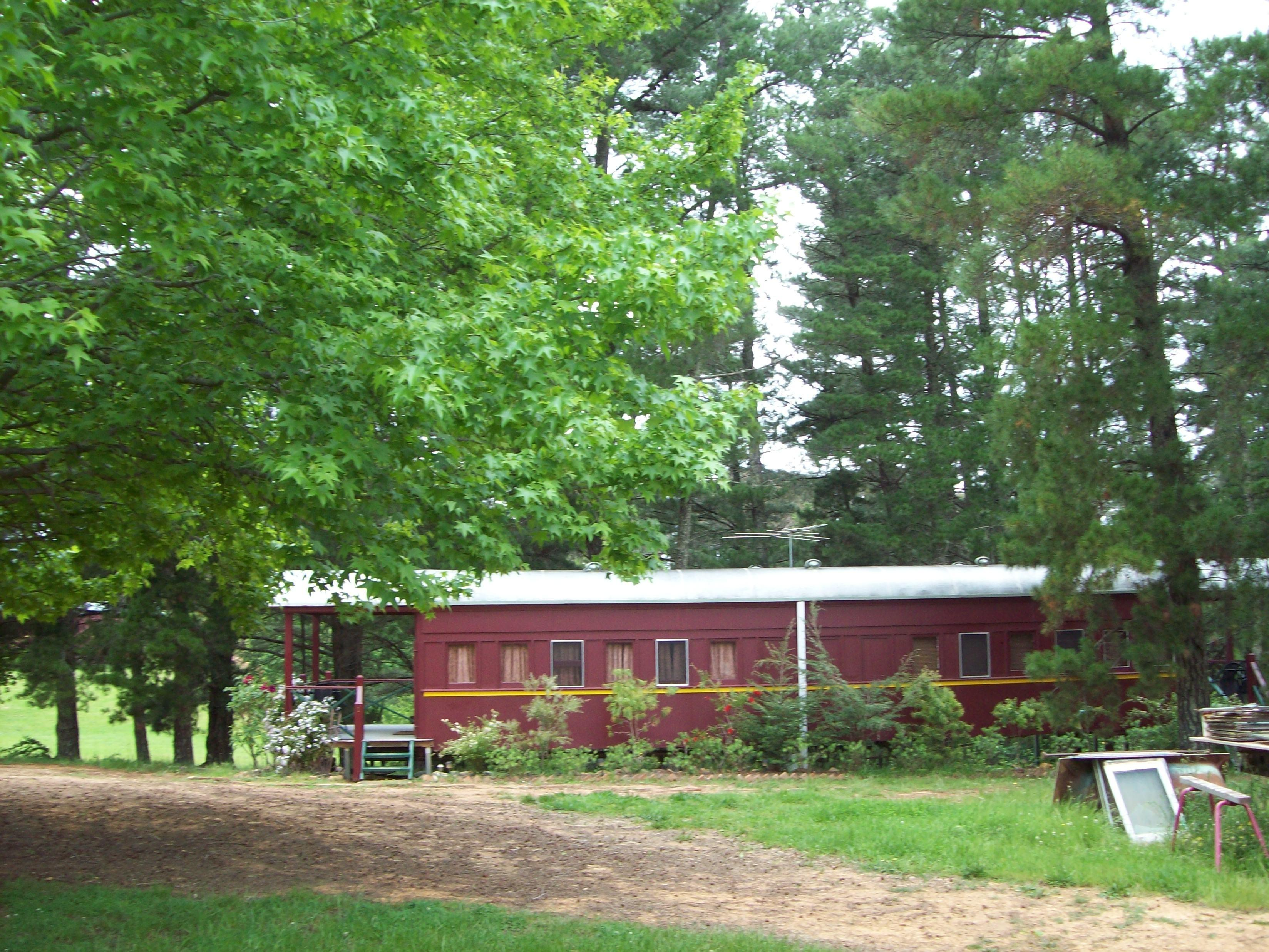 Hill End Holiday Ranch Home