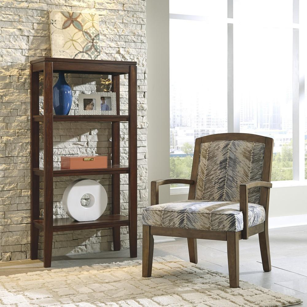 Hillsway Pebble Accent Chair Chairs Furniture