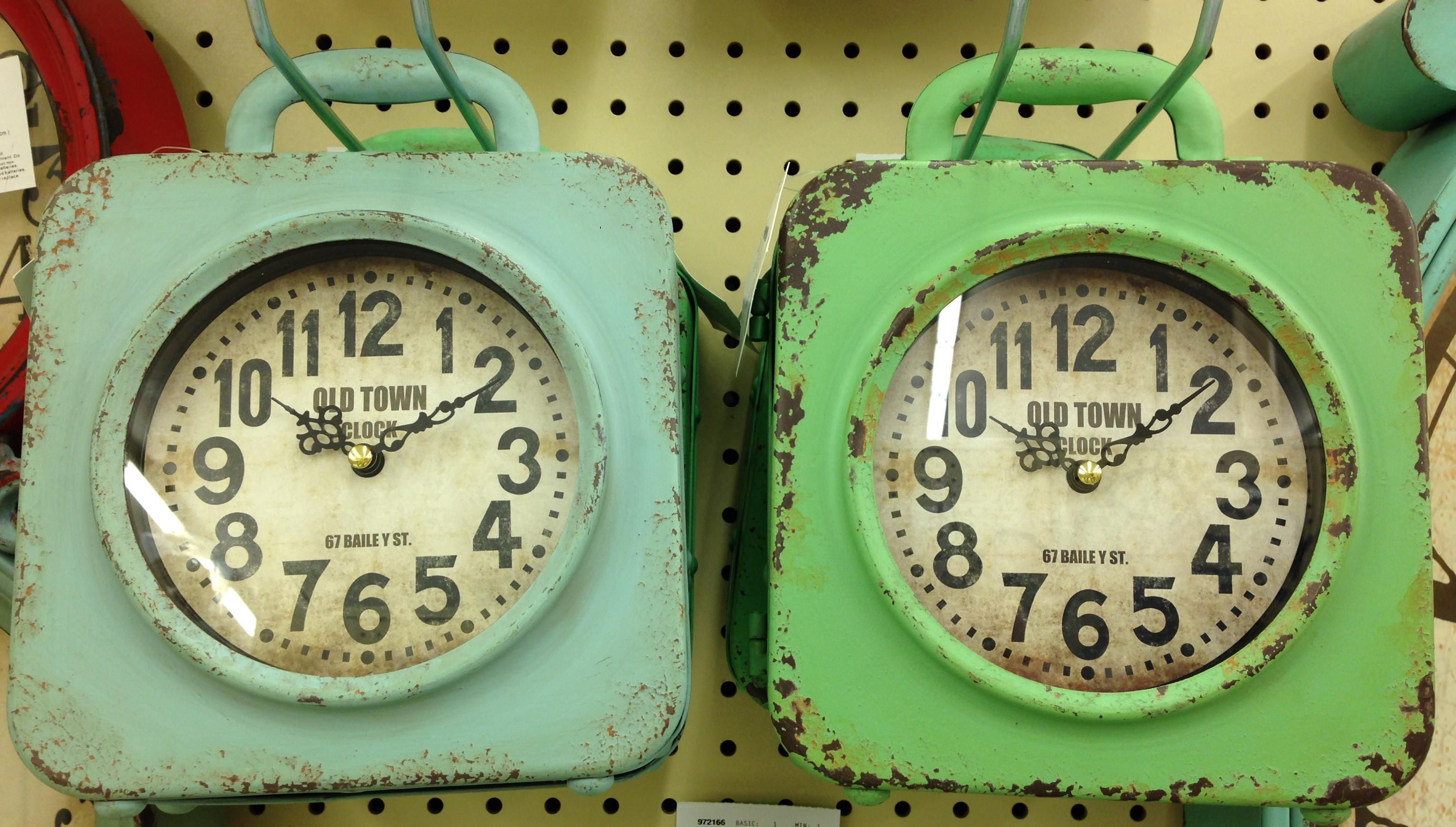36 Most Favored Diy Vintage Alarm Clocks Crafts That Will Change Your Home Trends For 2020 Pictures Decoratorist