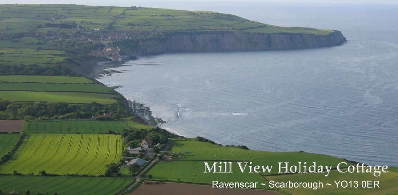 Holiday Cottage Accommodation Mill Ravenscar