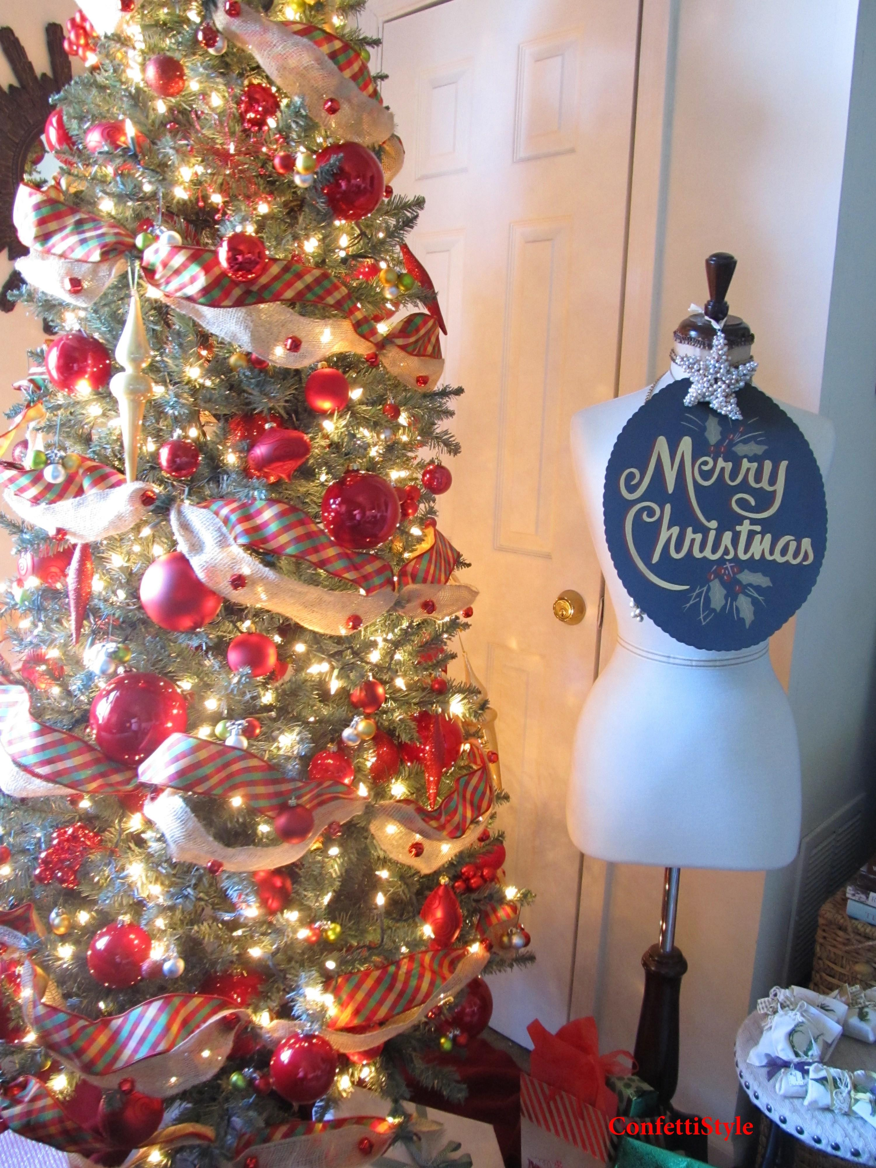 Holiday Decor Archives Confettistyle