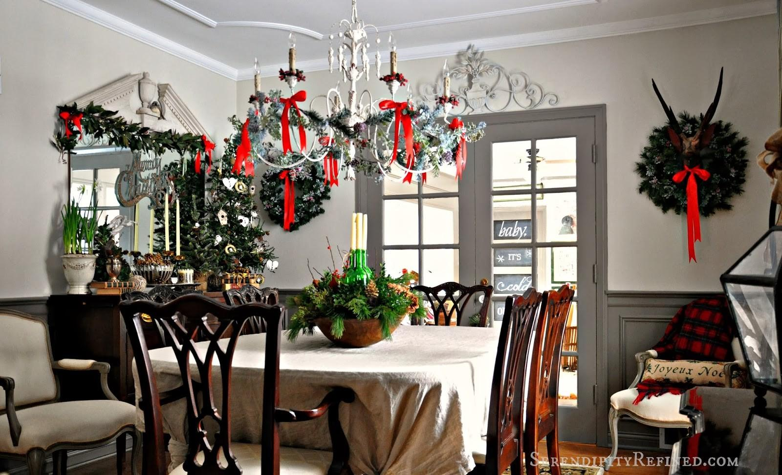 Holiday Decorating Ideas Country Christmas Decorations