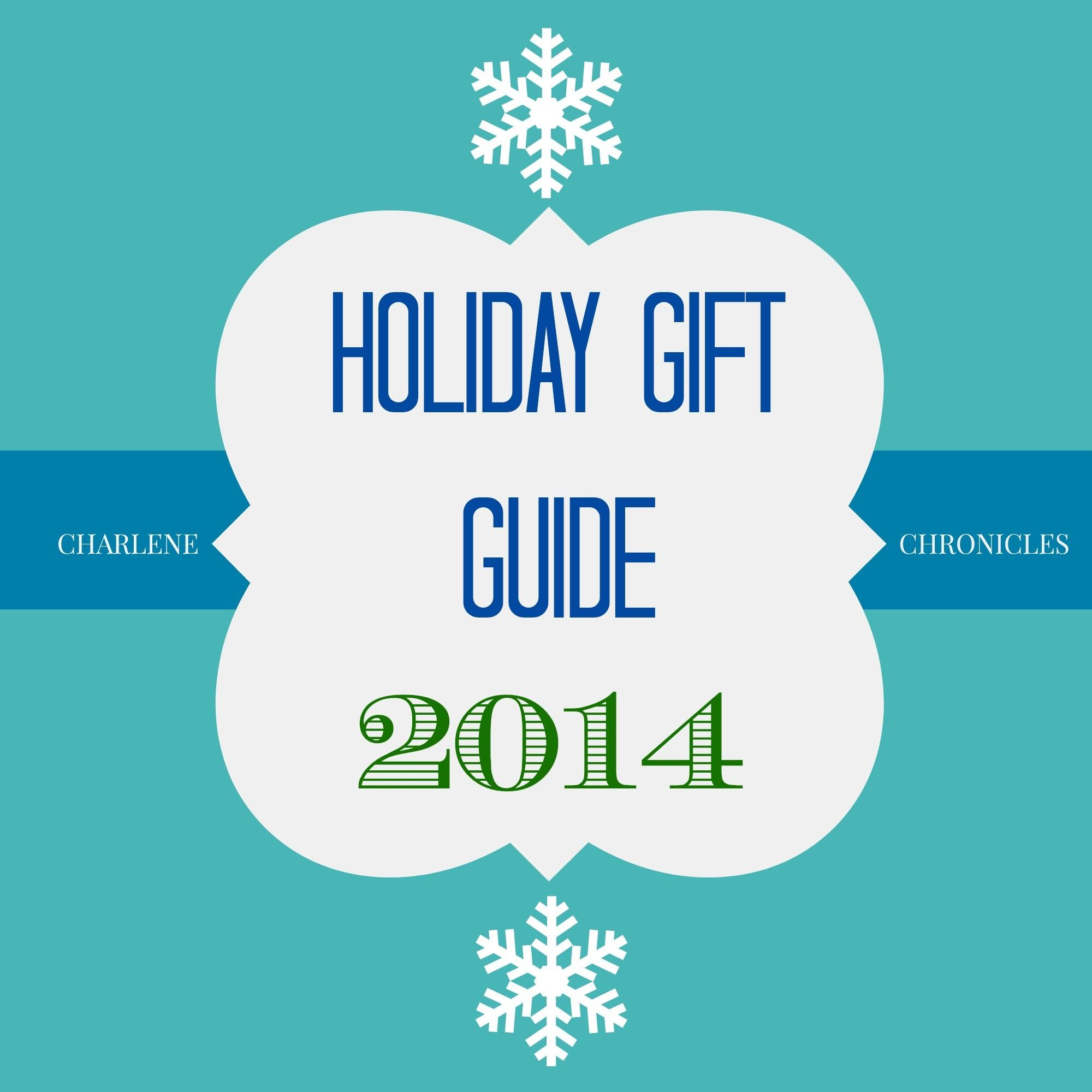 Holiday Gift Guide 2014 Tots Teens Charlene Chronicles