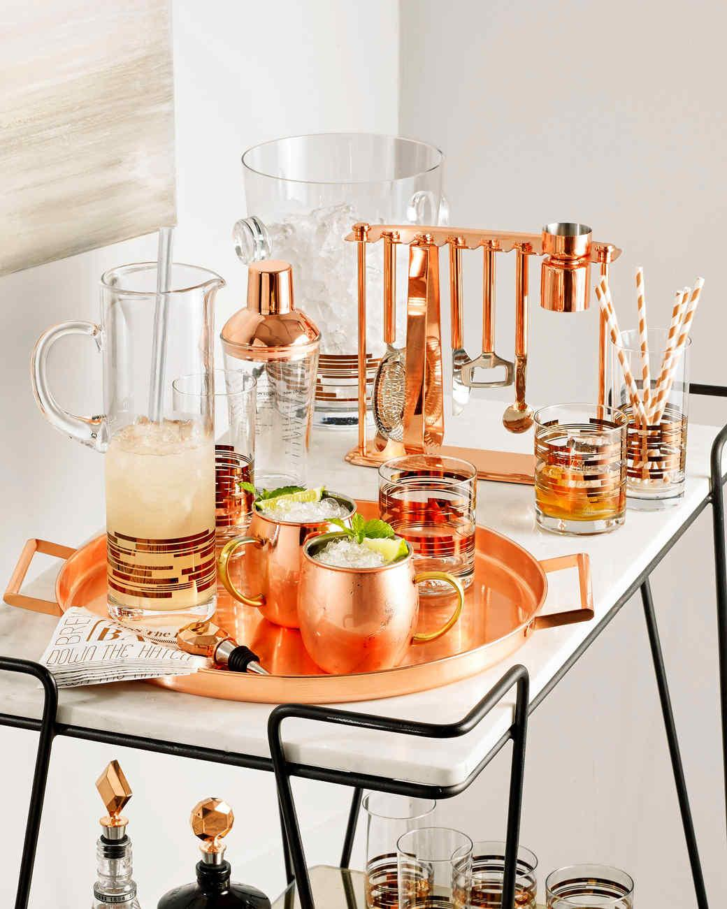Holiday Gifts Martha Your List Stewart
