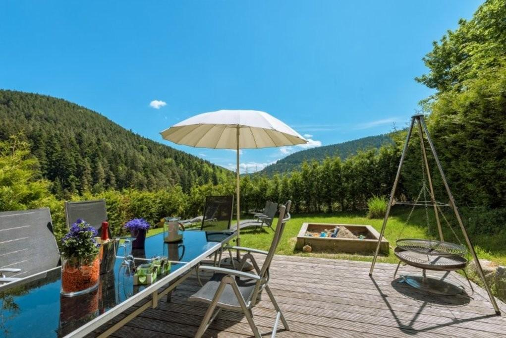 Holiday Home Black Forest Saun