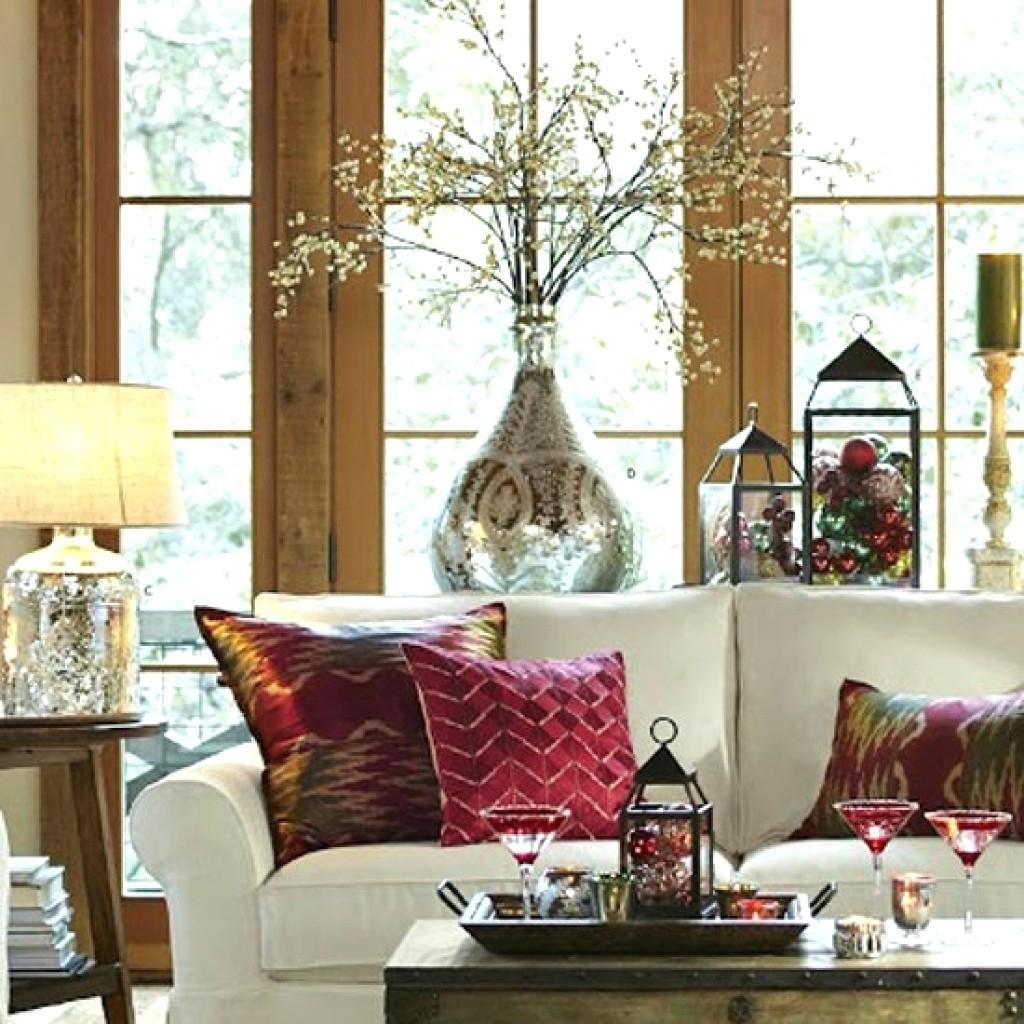 Holiday Home Decorating Ideas Christmas Decor Our