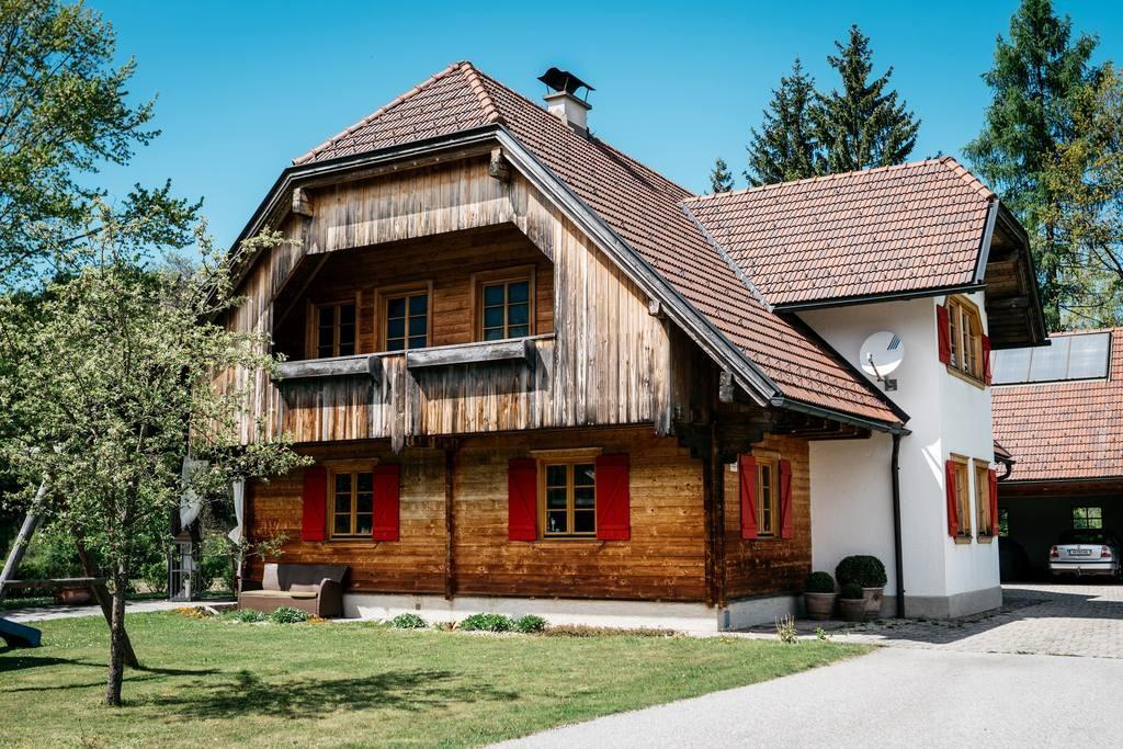 Holiday Home Feistritz Houses Rent