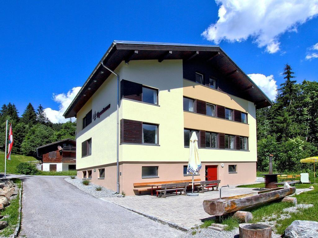 Holiday Home Runnimoos Laterns Austria Booking