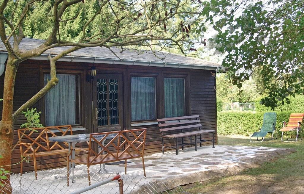 Holiday Home Selchow Selfcatering Travel