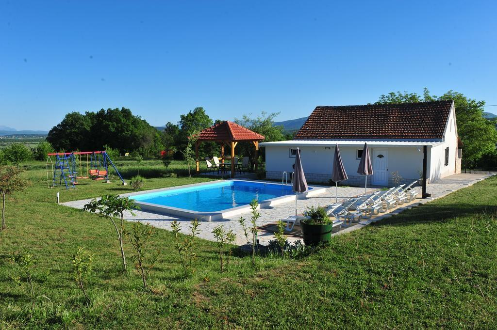 Holiday Home Shetland Ranch Hrvace Croatia Booking