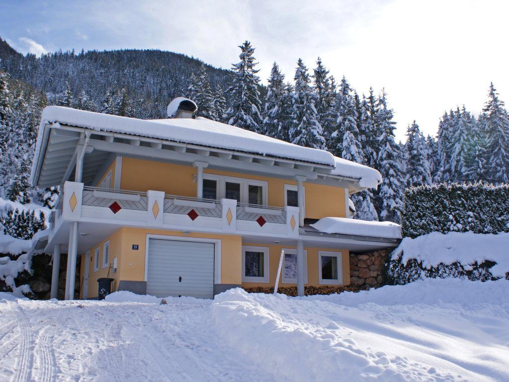 Holiday Home Steindlwald Obertauern
