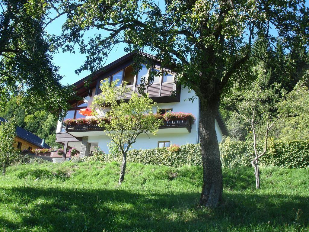 Holiday Home Waldhof Hermagor Austria Booking
