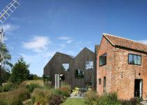 Holiday Home Week Revived Mill Keeper Cottage