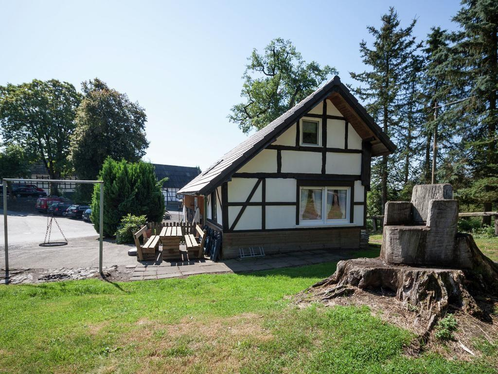 Holiday Home Xavers Ranch Meschede Iii Germany Booking