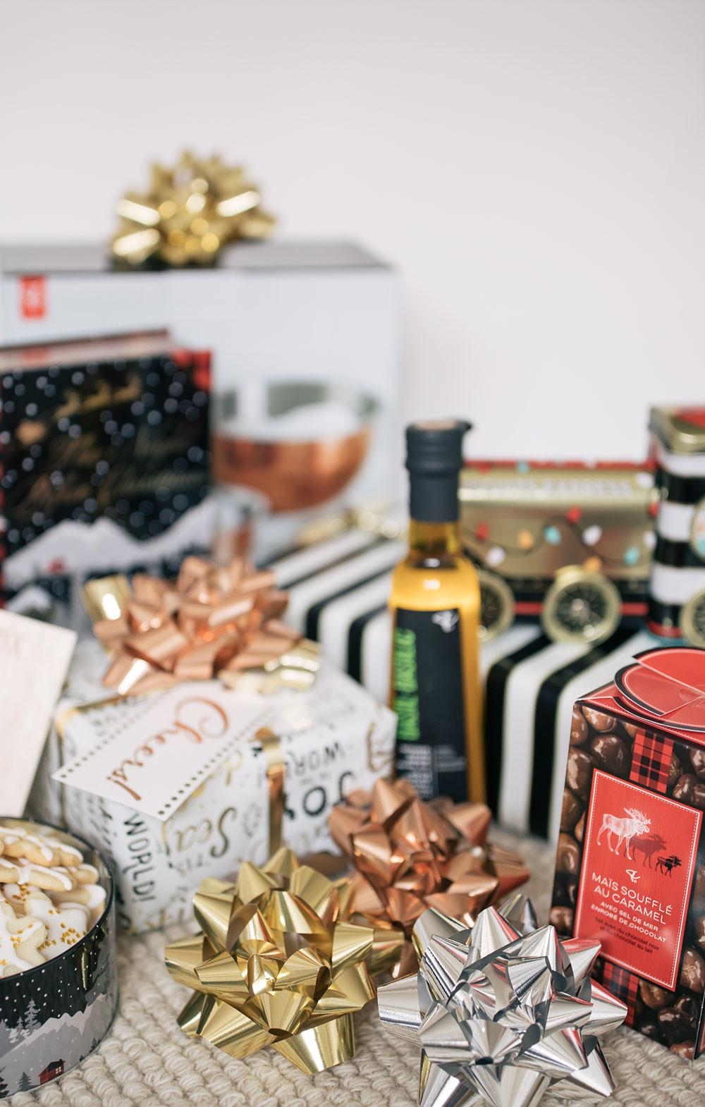 Holiday Hostess Gifts Blondielocks Life Style