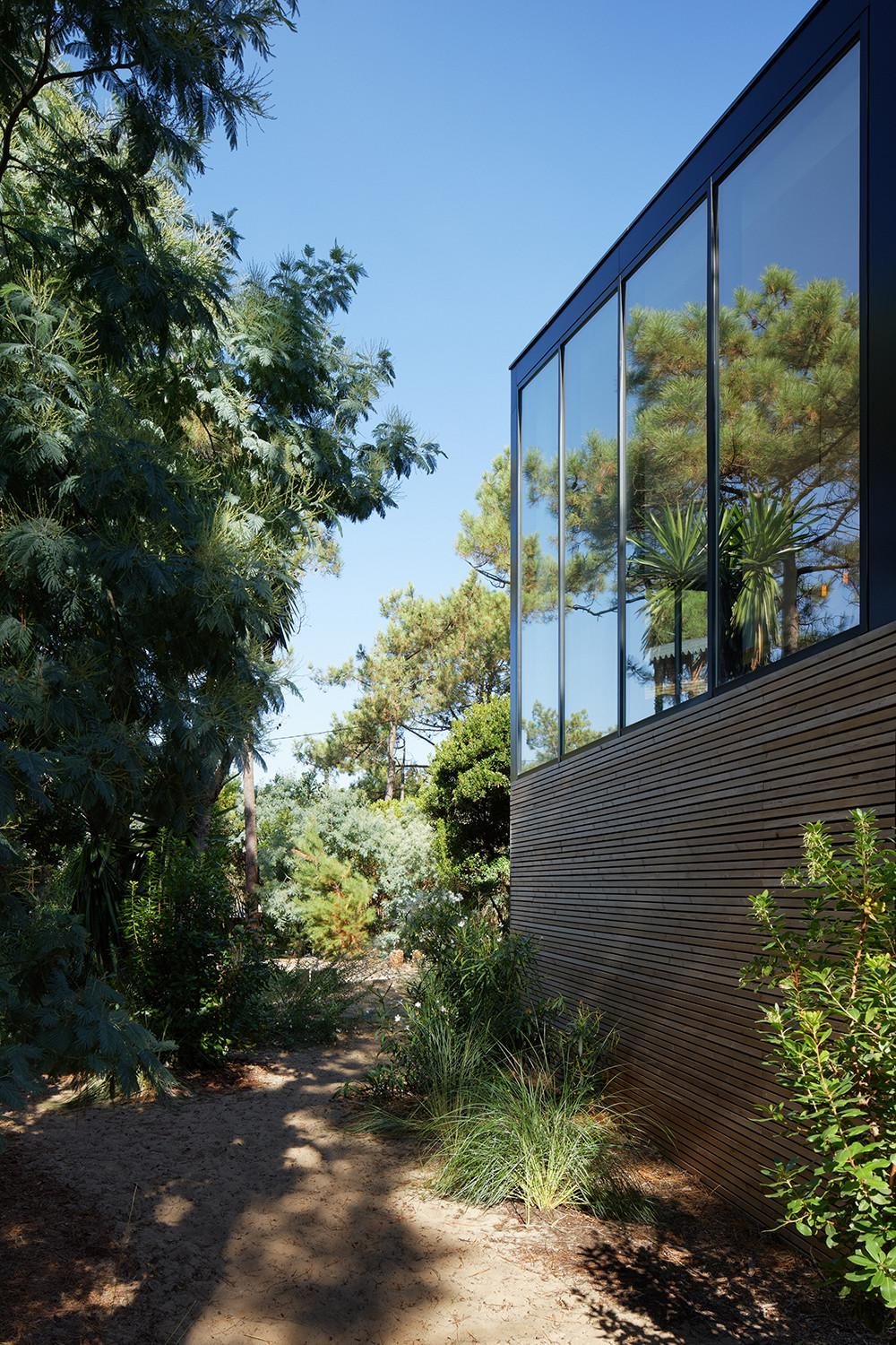 Holiday House Cap Ferret Atelier Pont