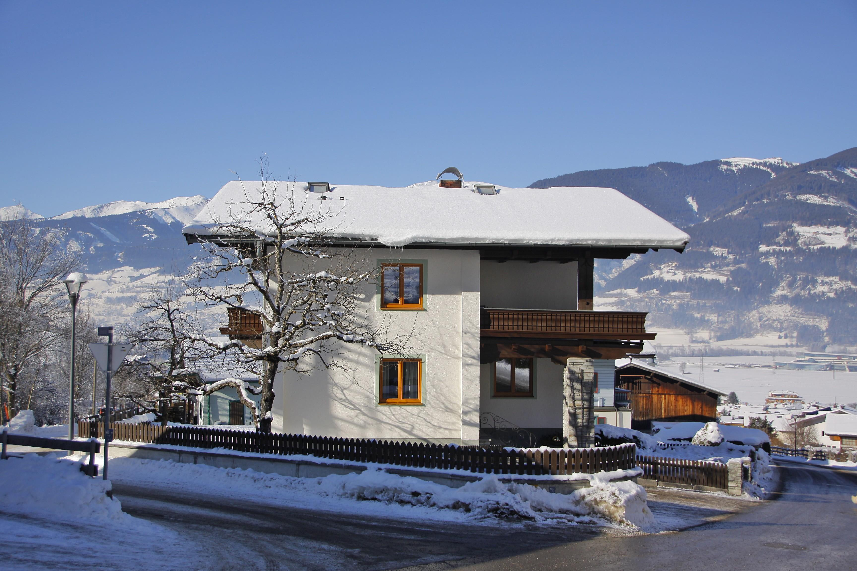 Holiday House Chalet Alpin Kaprun Austria At5710 550