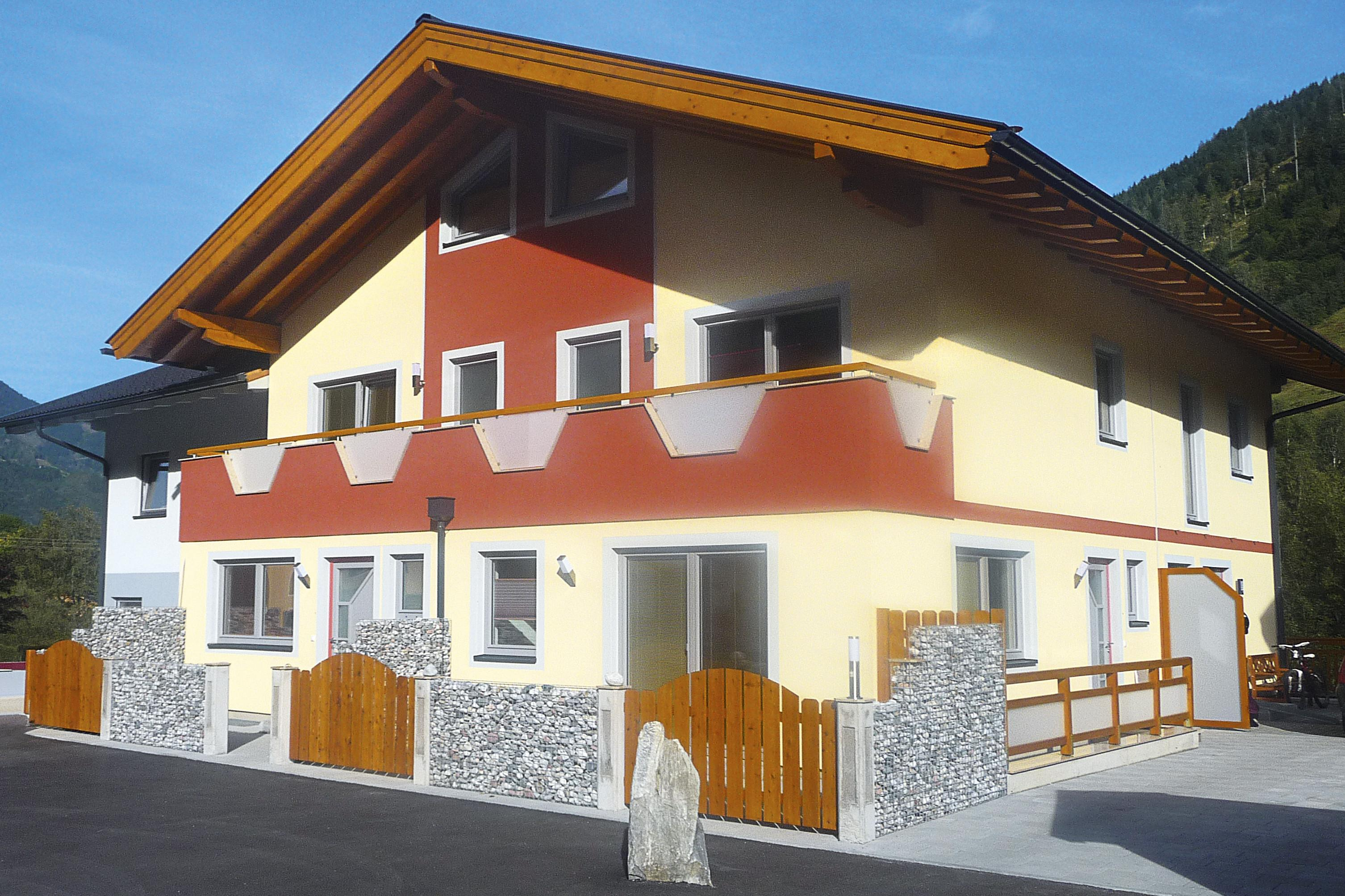 Holiday House Haus Krone Bruck Austria At5671 146