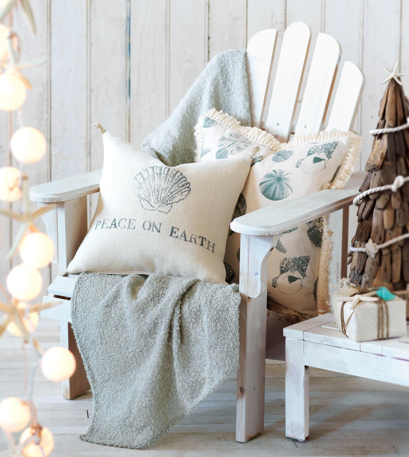 Holiday Luxury Home Decor Eastern Accents Coastal