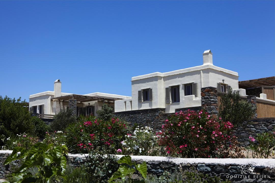 Holiday Villa Rental Home Greece Cyclades Tinos