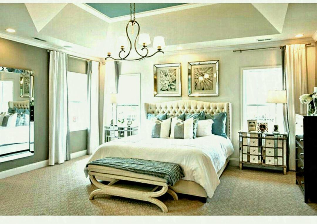 Hollywood Regency Style Get Look Bedroom Ideas