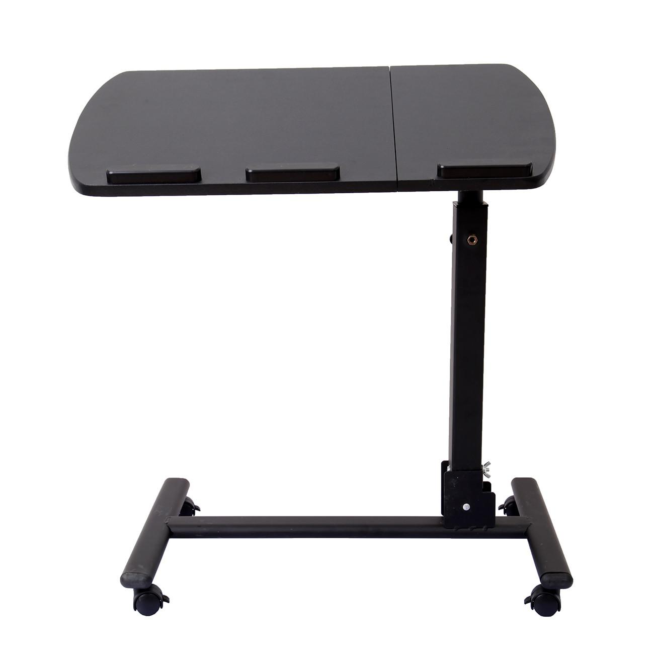 Home Adjustable Portable Laptop Table Stand Folding