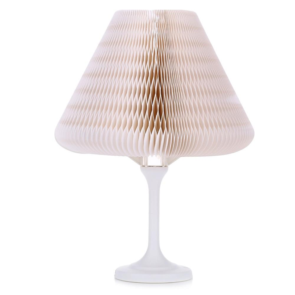 Home Bedroom Decorative Table Lamp Bedside Touch