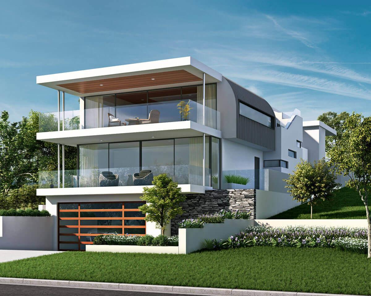 Home Builders Western Australia Perth House Plan 2017