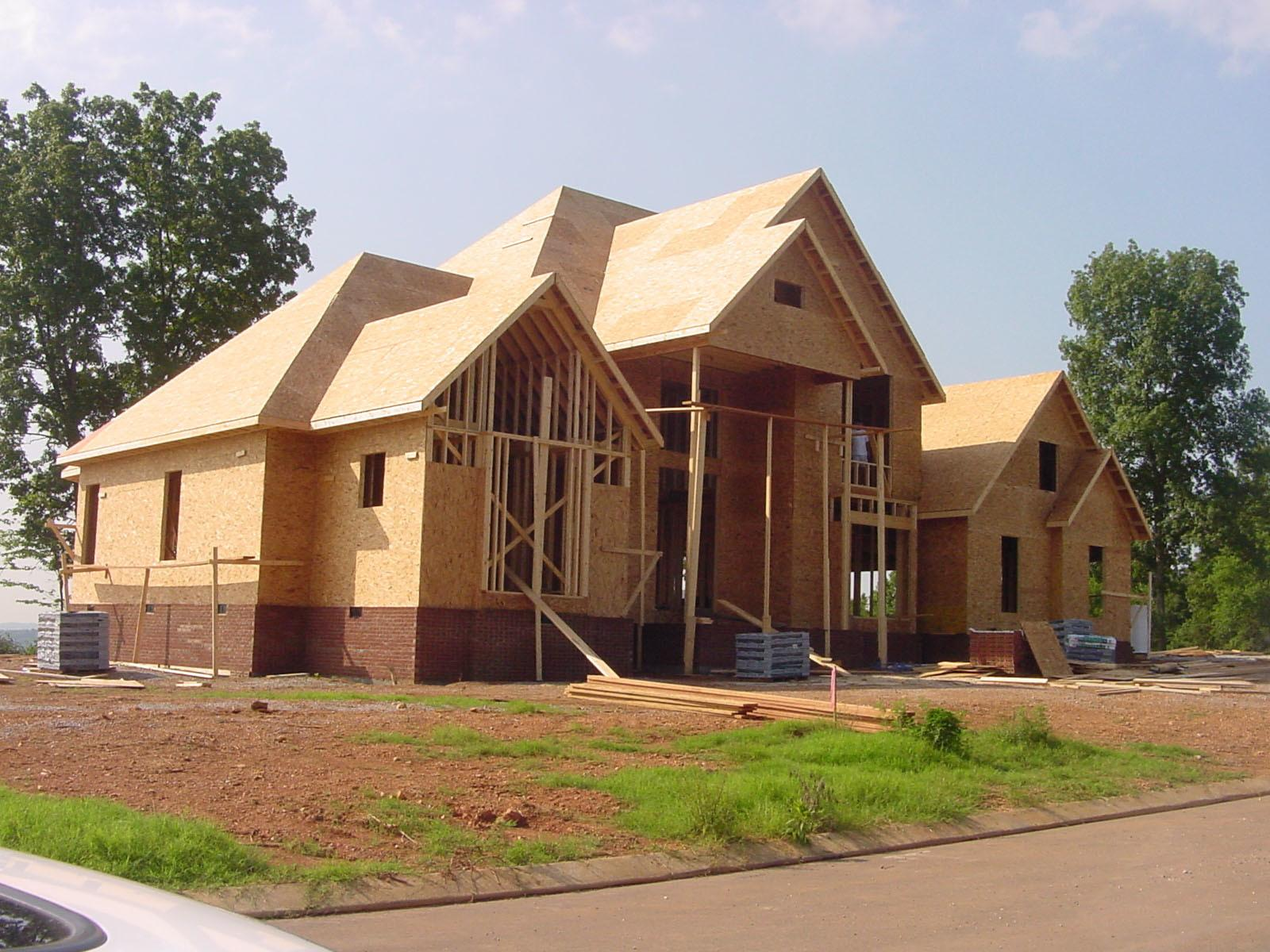 Home Building Things Need Know Riverfront Estates