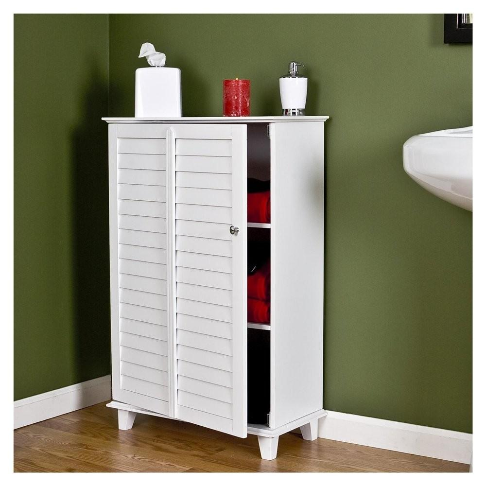 Home Decor Cabinets Bathroom Storage Commercial