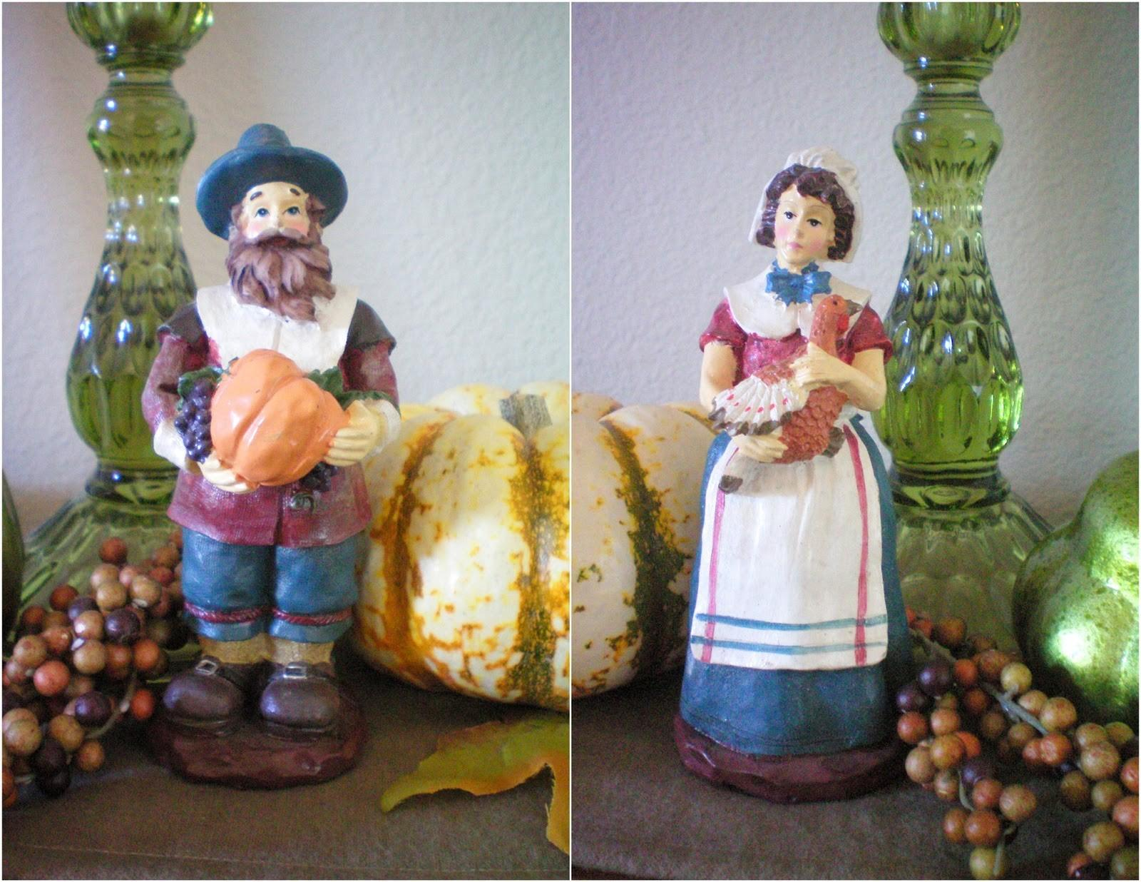 Home Decor Festive Thanksgiving Craft Maniac
