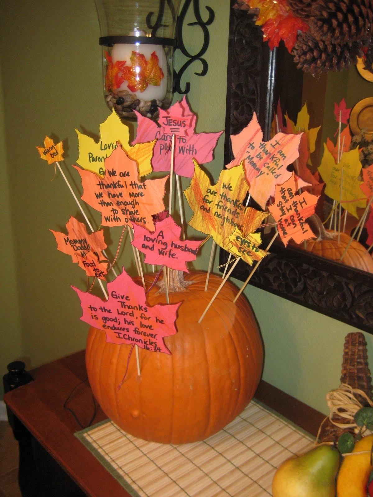 Home Decor Moving Thanksgiving House Decorations Easy