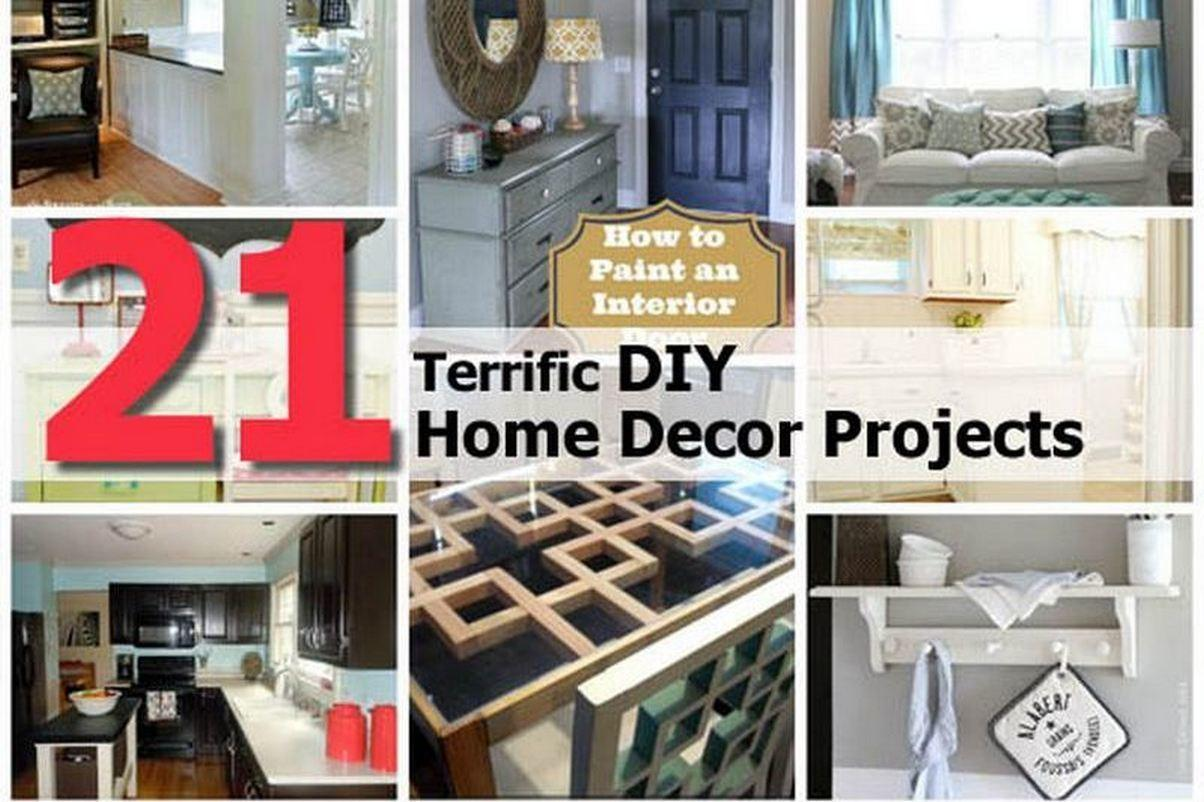Home Decor Projects Bukit