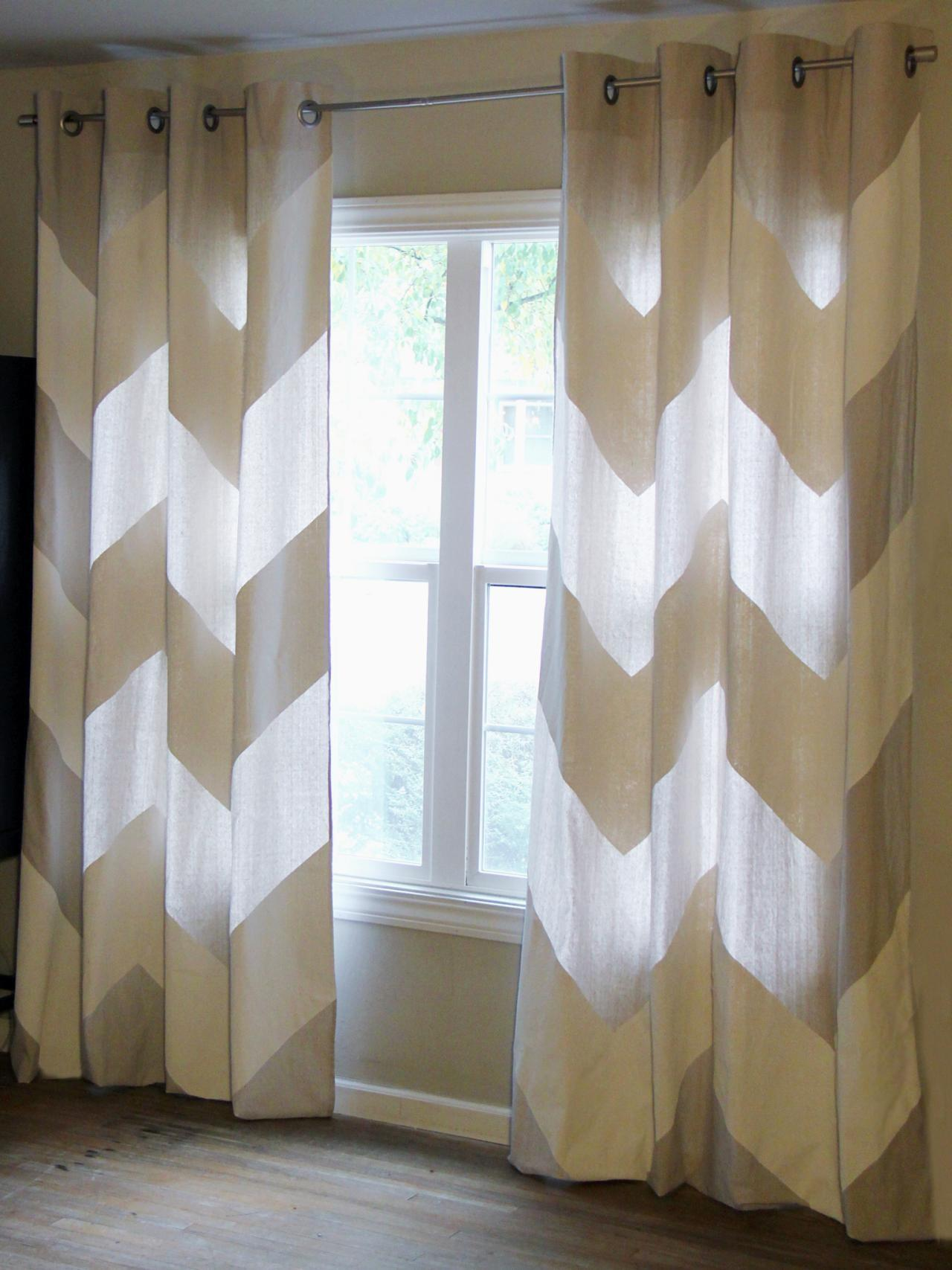 Home Decor Projects Can Make Drop Cloth Diy