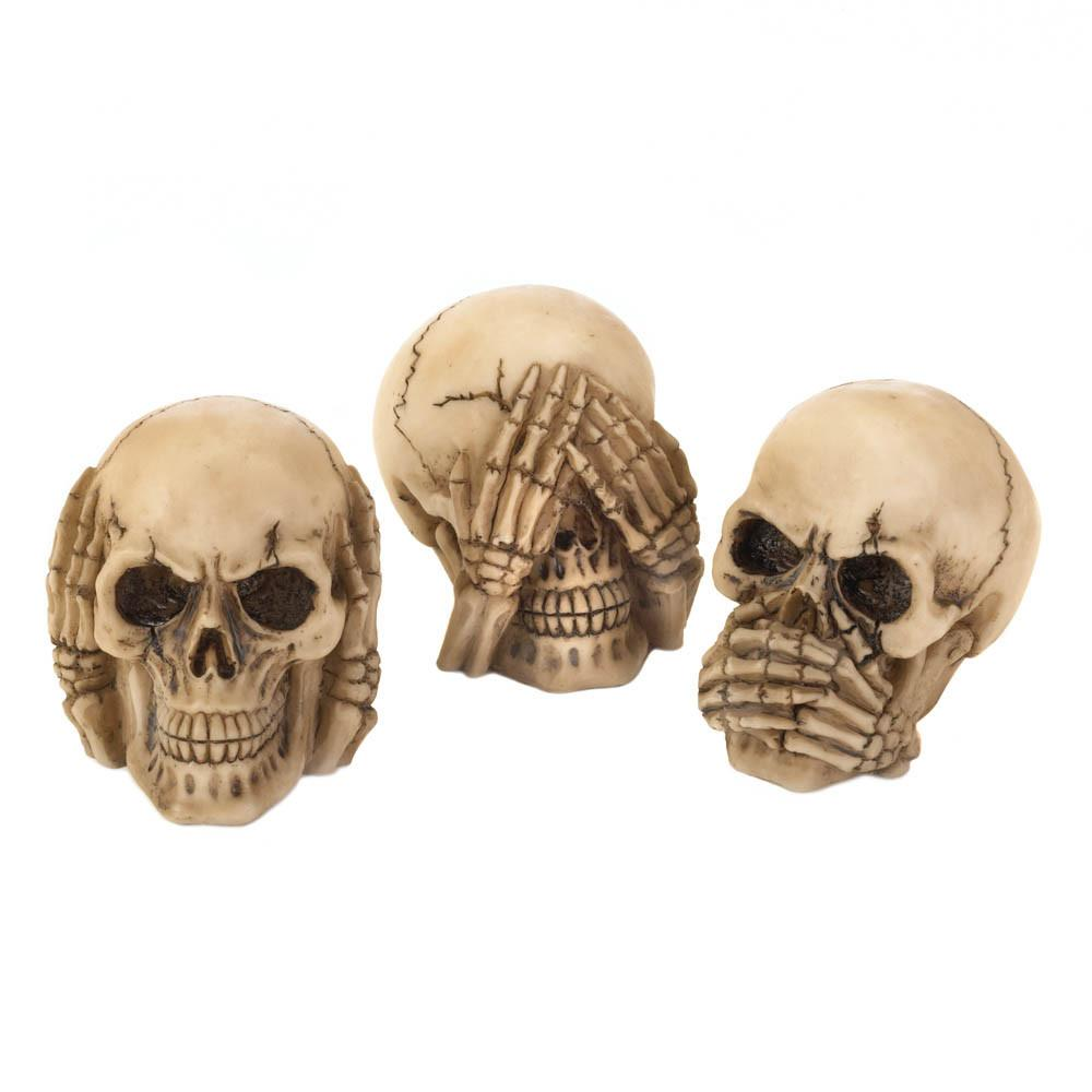 Home Decor Skulls Skull